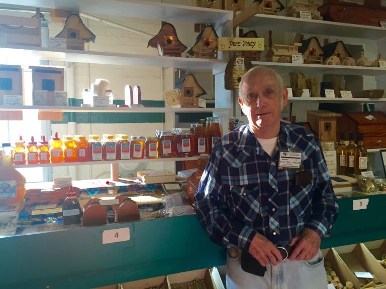 Meet Your Vendor: Quaker Acre Apiaries