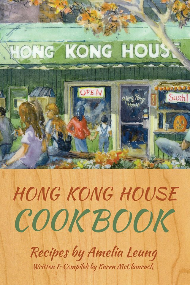 Curb Market Hosts Book Signing and Tasting: Hong Kong House Cookbook on Saturday, October 8, 8 am – 11 am