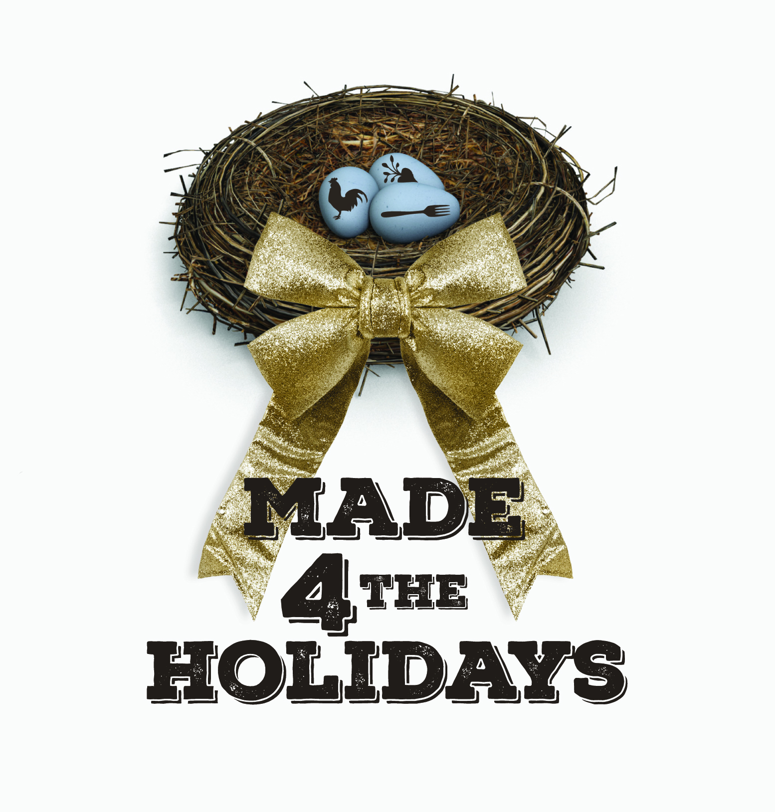 MADE 4 the Holidays is this Sunday, December 4th