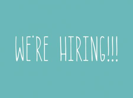 The Market is Hiring for an Event Assistant