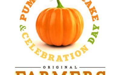 The Greensboro Farmers Curb Market Hosts  Pumpkin Pancake and Harvest Celebration Day, October 21, 2017 8:00 am – 11:30