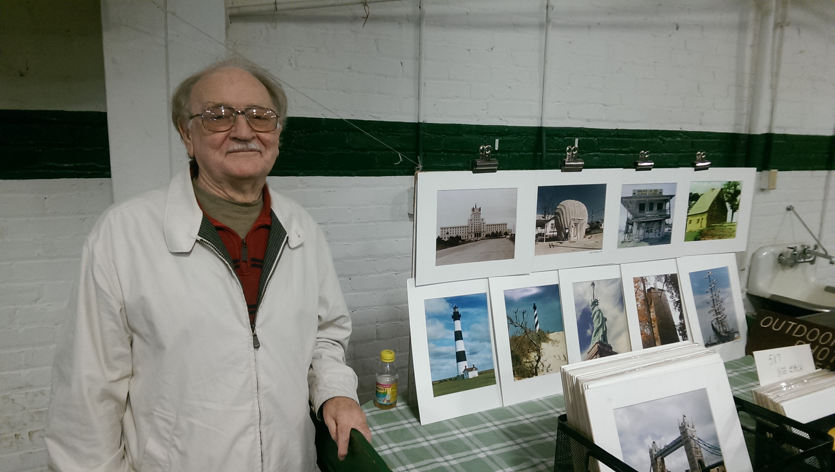 Meet Your Vendor: Bill Farthing