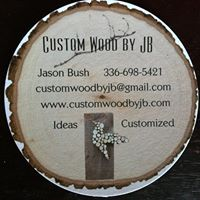 Custom Wood by JB