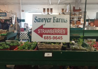 Sawyer Farms