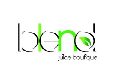 Blend Juice Boutique