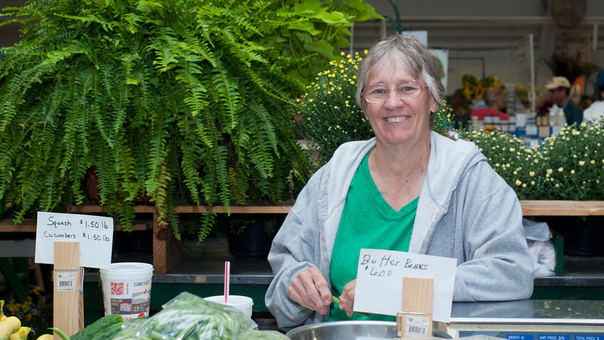 Meet Your Vendor: Moore Farm