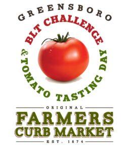 BLT Challenge & Tomato Celebration Day @ Greensboro Farmers Curb Market | Greensboro | North Carolina | United States