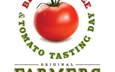 4th Annual Bacon, Lettuce, & Tomato Challenge and Tomato Celebration Saturday August 12, 2017, 9 am – noon