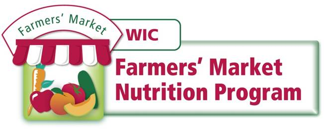 WIC Farmers' Market Nutrition Program