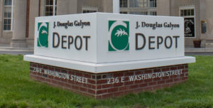 Market Moves to the Depot @ Greensboro Depot | Greensboro | North Carolina | United States