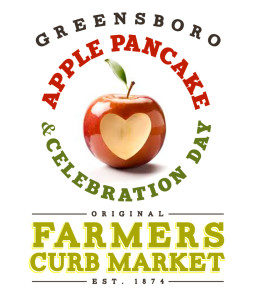 Apple Pancake & Celebration Day @ Greensboro Farmers Curb Market | Greensboro | North Carolina | United States