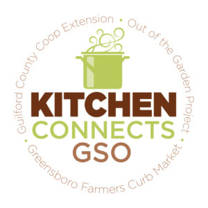 In the Kitchen with the Cooperative Extension: Lower Your Sodium @ Greensboro Farmers Curb Market | Greensboro | North Carolina | United States