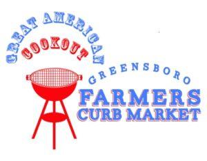 Great American Cookout @ Greensboro Farmers Curb Market | Greensboro | North Carolina | United States