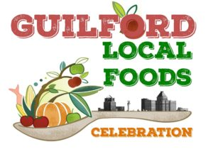 Celebrate Local Food Week September 27th and 30th at the Greensboro Farmers Curb Market @ Greensboro Farmers Curb Market | Greensboro | North Carolina | United States