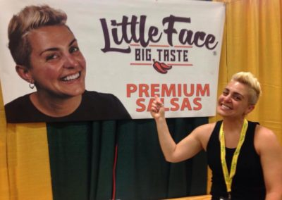 Little Face Brand