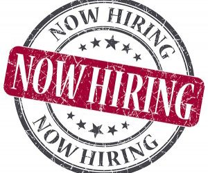 The Greensboro Farmers Curb Market is NOW HIRING!