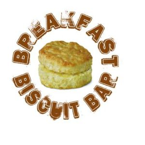 Biscuit Breakfast Bar: Event Fundraiser
